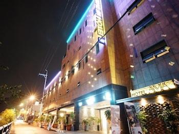 安陽 ブティック ホテル AMA (Anyang Boutique Hotel AMA)