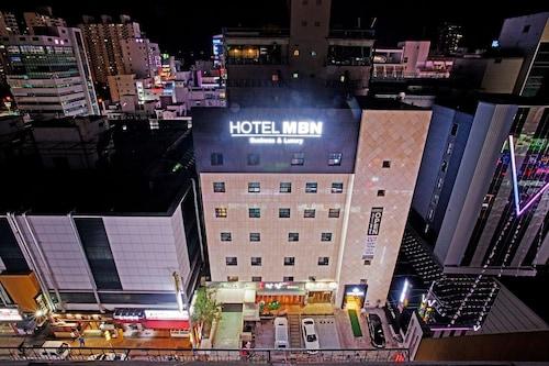 MBN Hotel, Changwon