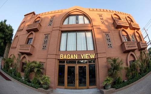 Bagan View Hotel,Nyaungu