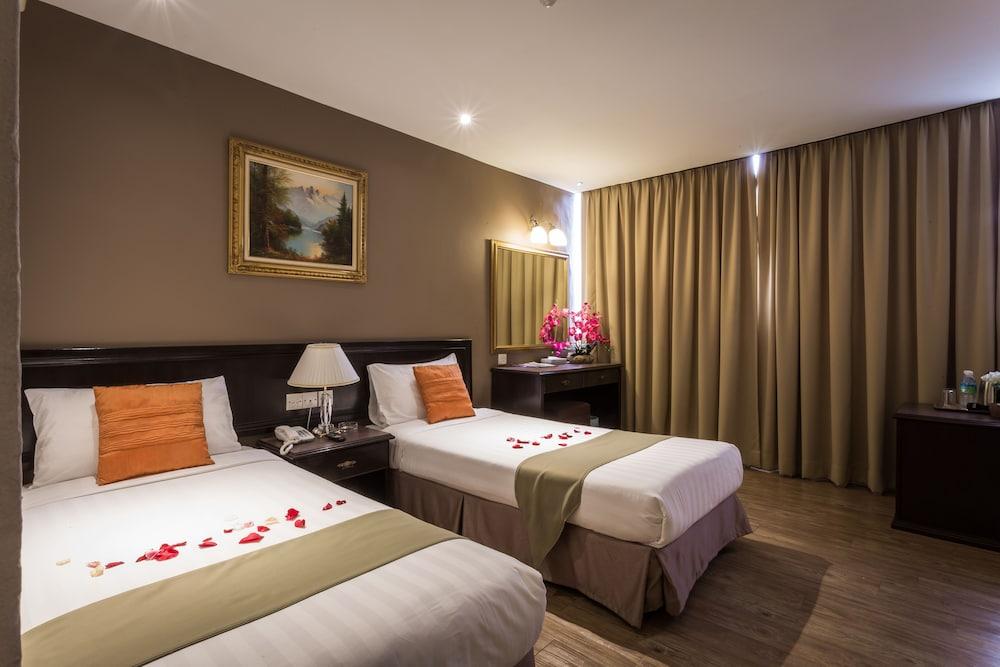 PJ De Inn, Kuala Lumpur