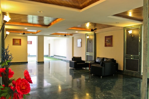 The Palm Resort, Bhilwara
