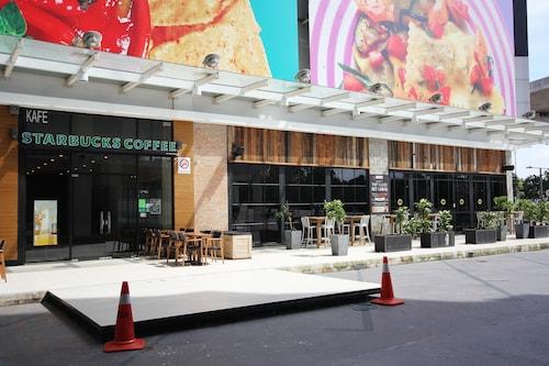 Scott Garden C1833, Kuala Lumpur