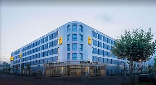 . Staycity Aparthotels Heidelberg
