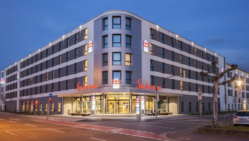 . Star Inn Hotel & Suites Premium Heidelberg, by Quality
