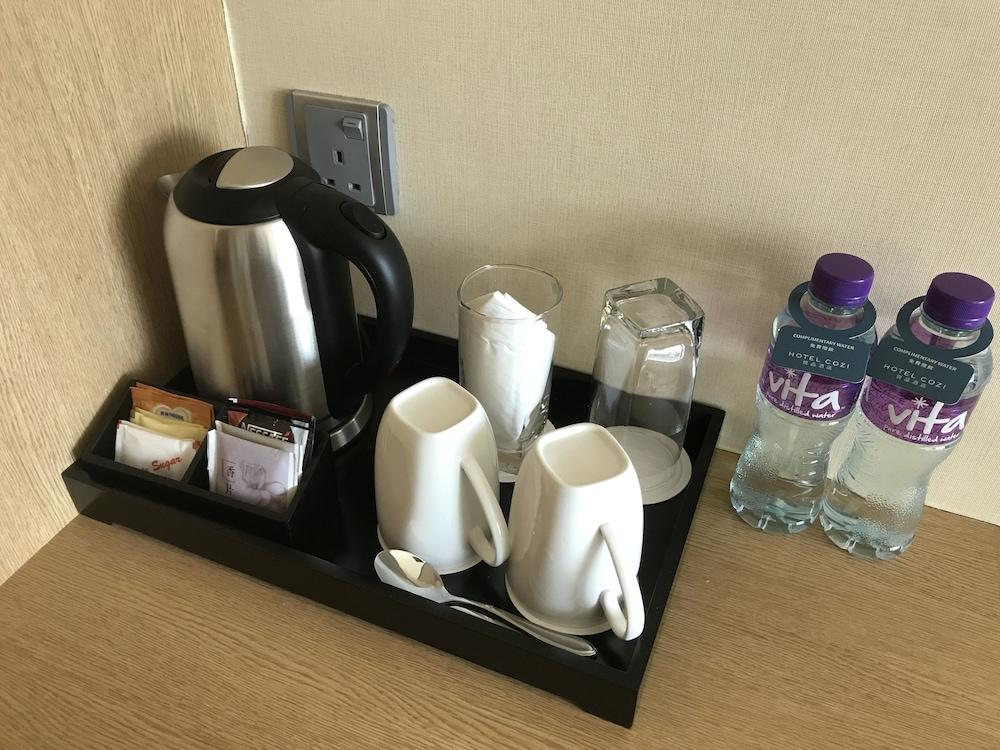 Room Service Photo