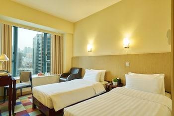 COZi Superior Room