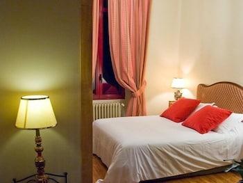 Superior Double Room, Ensuite (Malartrie )