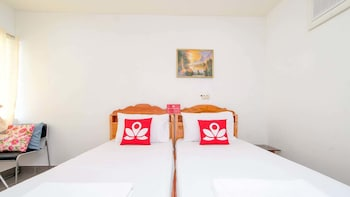 ZEN ROOMS BASIC GERTY'S PLACE MOALBOAL Cebu City Cebu