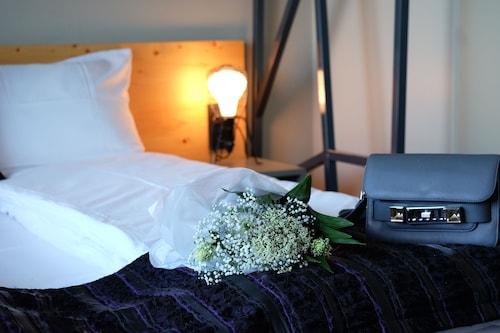 PS:Hotell, Oslo