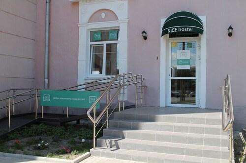 Nice hostel, Chelyabinsk gorsovet