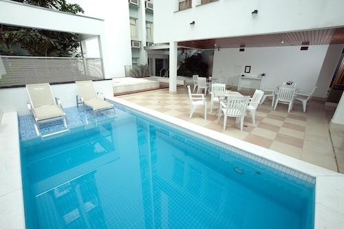 __{offers.Best_flights}__ Dan Inn São José do Rio Preto