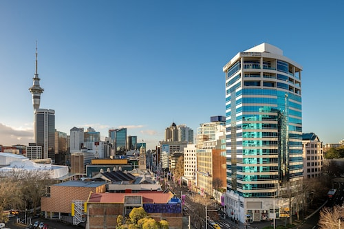 . Four Points by Sheraton Auckland