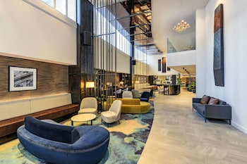 Hotel - Four Points by Sheraton Auckland