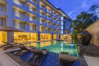 Hotel - Best Western Kamala Jimbaran