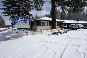 A&A 太浩湖旅館 A&A Lake Tahoe Inn