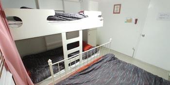 ラックス ゲストハウス - ホステル