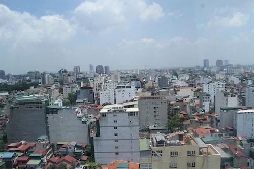 Thaicom Service Apartment, Hai Bà Trưng