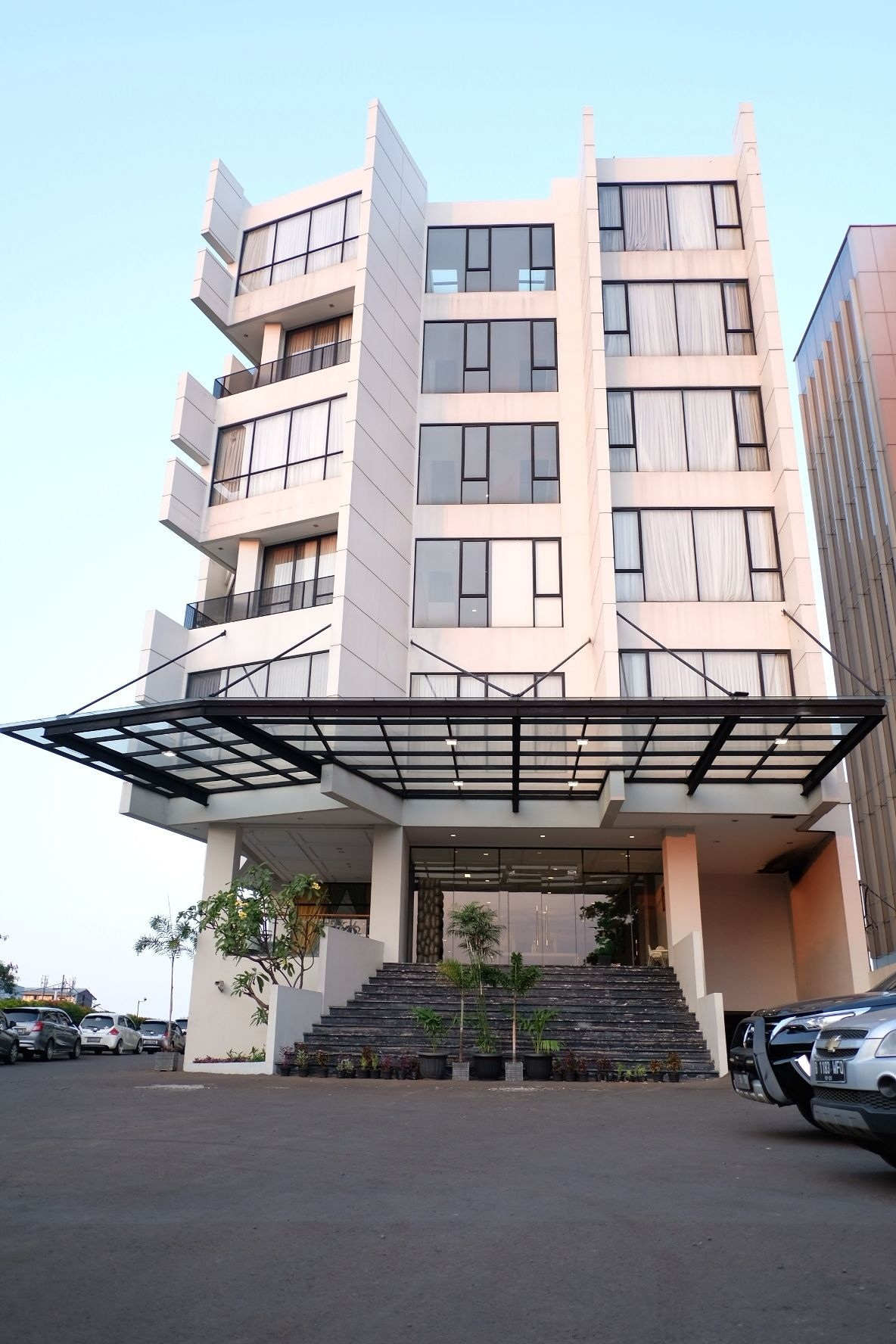Hotel Rivoli Senen Jakarta, Jakarta Pusat