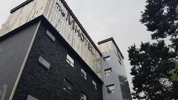 ザ M ホテル (The M Hotel)