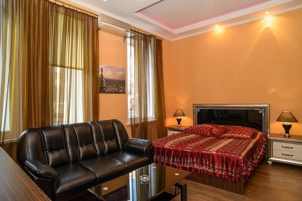 Отель V.S.Apart