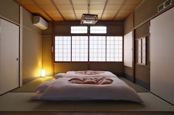 KYOTO YASAKA MACHIYA 'NAGOMI' Room