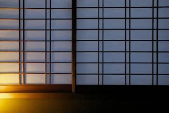 KYOTO YASAKA MACHIYA 'NAGOMI' Interior Detail
