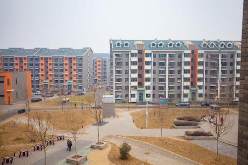 . Joy Apartment Beijing