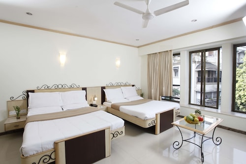 Garden Hotel, Mumbai City