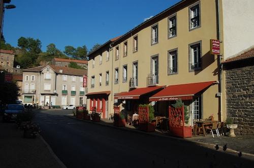 . La Vieille Auberge