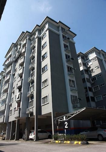 Karisma Homestay, Petaling Jaya