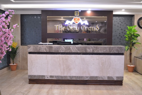 The City Grand, Gwalior
