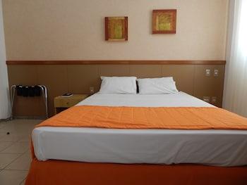福利馬斯飯店 Frimas Hotel