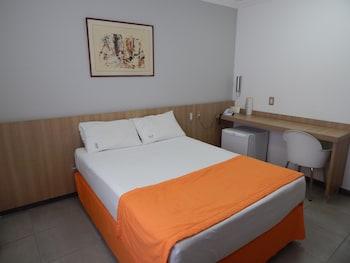 菲瑪斯潘普利亞飯店 Frimas Pampulha Hotel