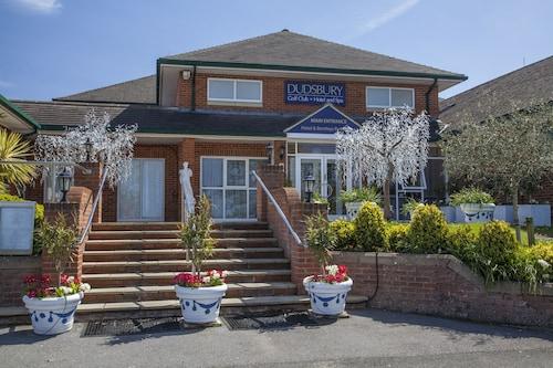 . Dudsbury Golf Club Hotel & Spa