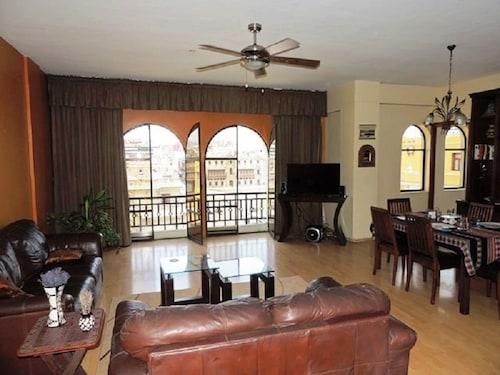 . Penthouse Apartment