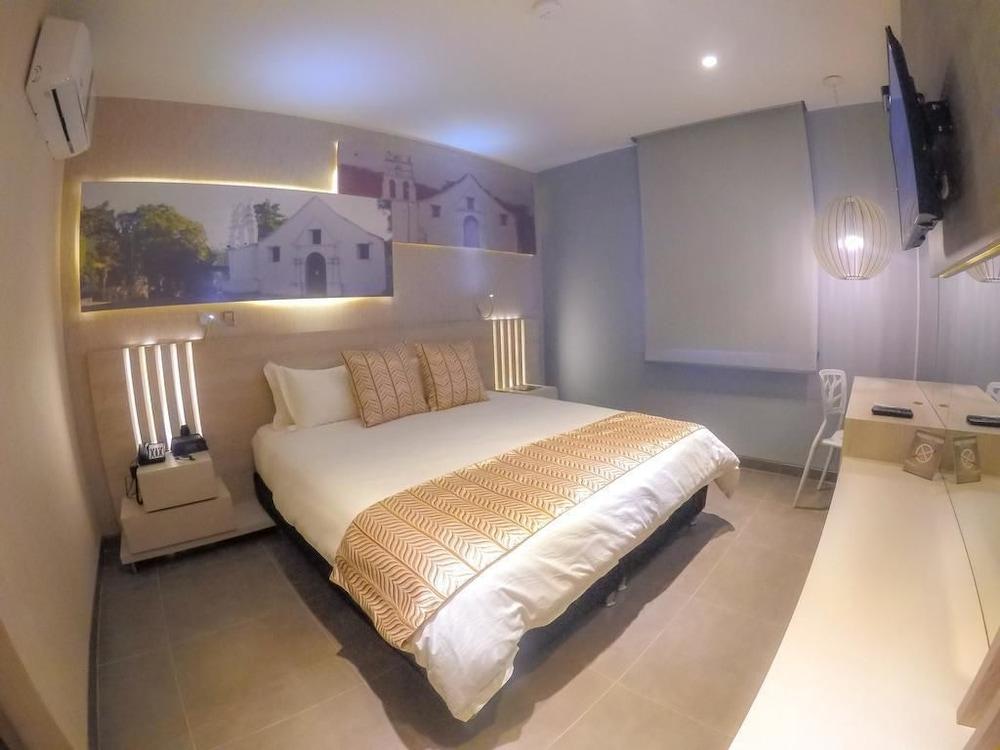 Perla Suite Hotel