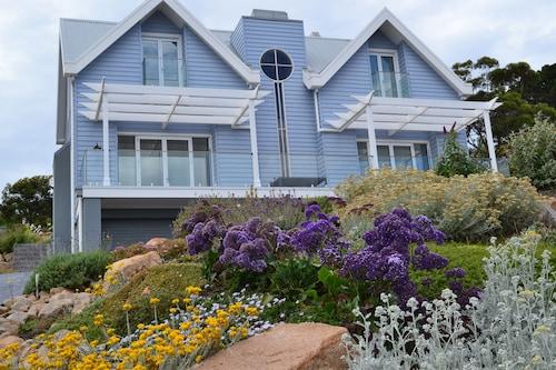Sapphire Shores Luxury Retreat, Mornington P'sula - West