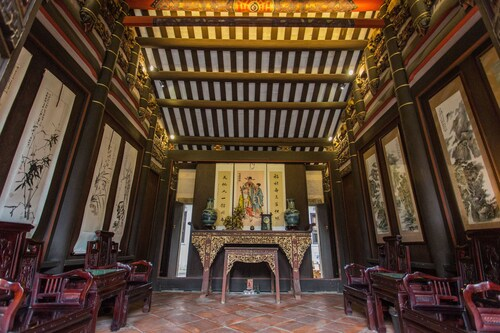 Zaiyang Inn, Chaozhou