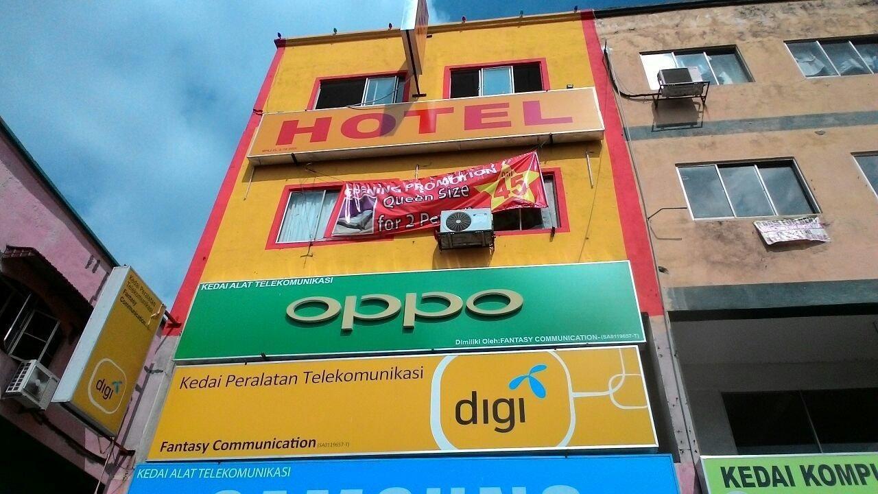 Q One Hotel Semenyih, Hulu Langat
