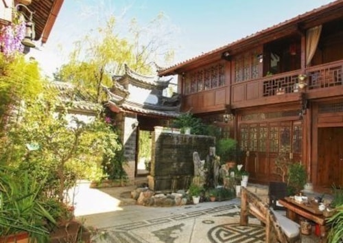 XI Yuan Inn, Lijiang