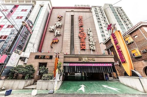HOTEL FLOWER, Gangseo
