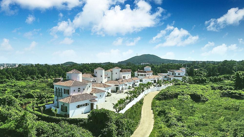 Sungsan Paradise Hill