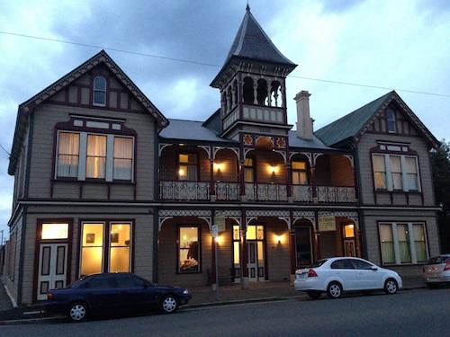Arthouse Hostel, Launceston - Pt B
