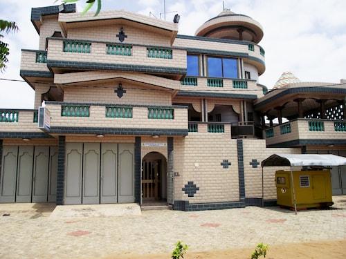 Hotel Magnificat Baguida, Golfe (incl Lomé)