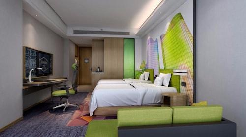 Hampton By Hilton Shunde Longjiang, Foshan