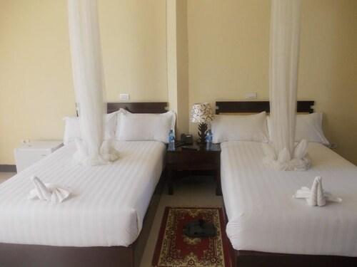 Asinuara Hotel, Mirab Gojjam