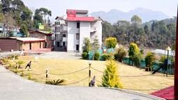 Damyanti Hotel And Resort