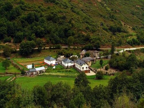 Casa Martin, Asturias
