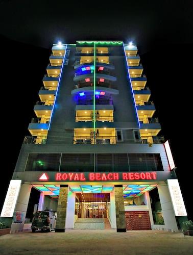Royal Beach Resort, Cox's Bazar