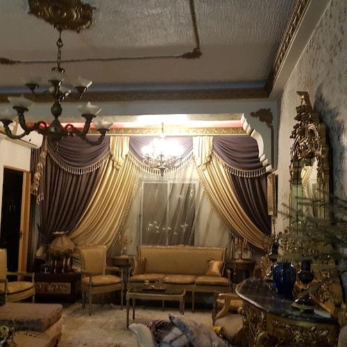 Appartement Rashed, La Goulette